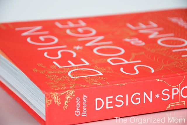 Book Review Design*Sponge at Home - The Organized Mom