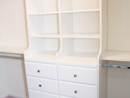 Organized Solutions of Utah – Closet Update!