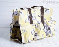 Thirty-One Giveaway Winner!
