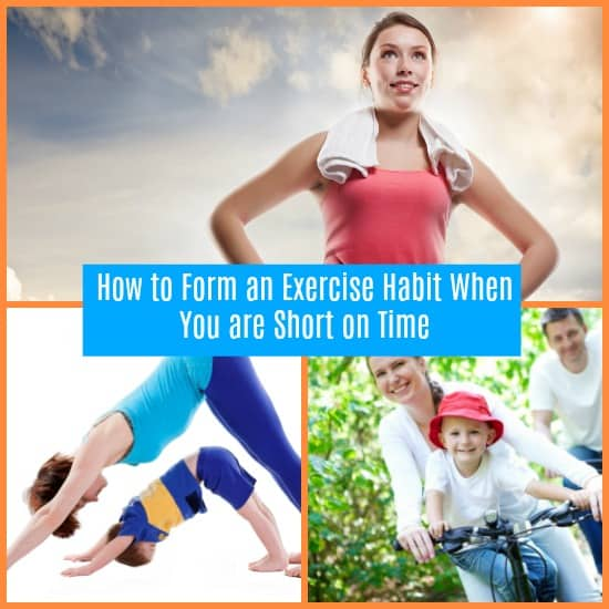 exercise habit