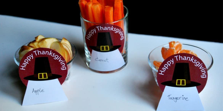 Thanksgiving-snaks
