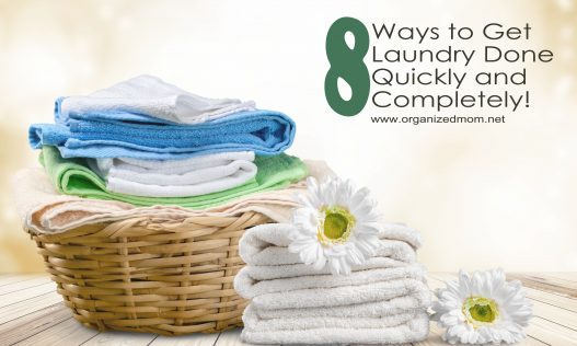 But, It Doesu0027t Have To Be Painful, And You Donu0027t Have To Hire It Out! These  8 Tips Will Help You Stay On Top Of The Laundry Basket To Satisfaction!
