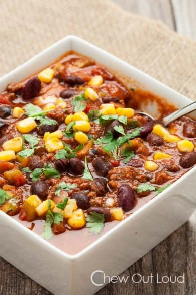 slow-cooker-chili-black-beans-and-corn