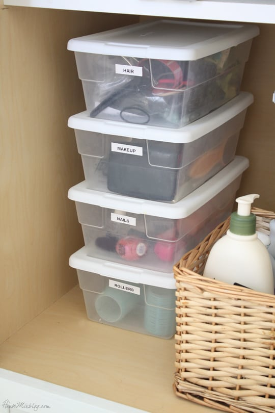 The Must Have Organizing Tool That Will Change Your Life