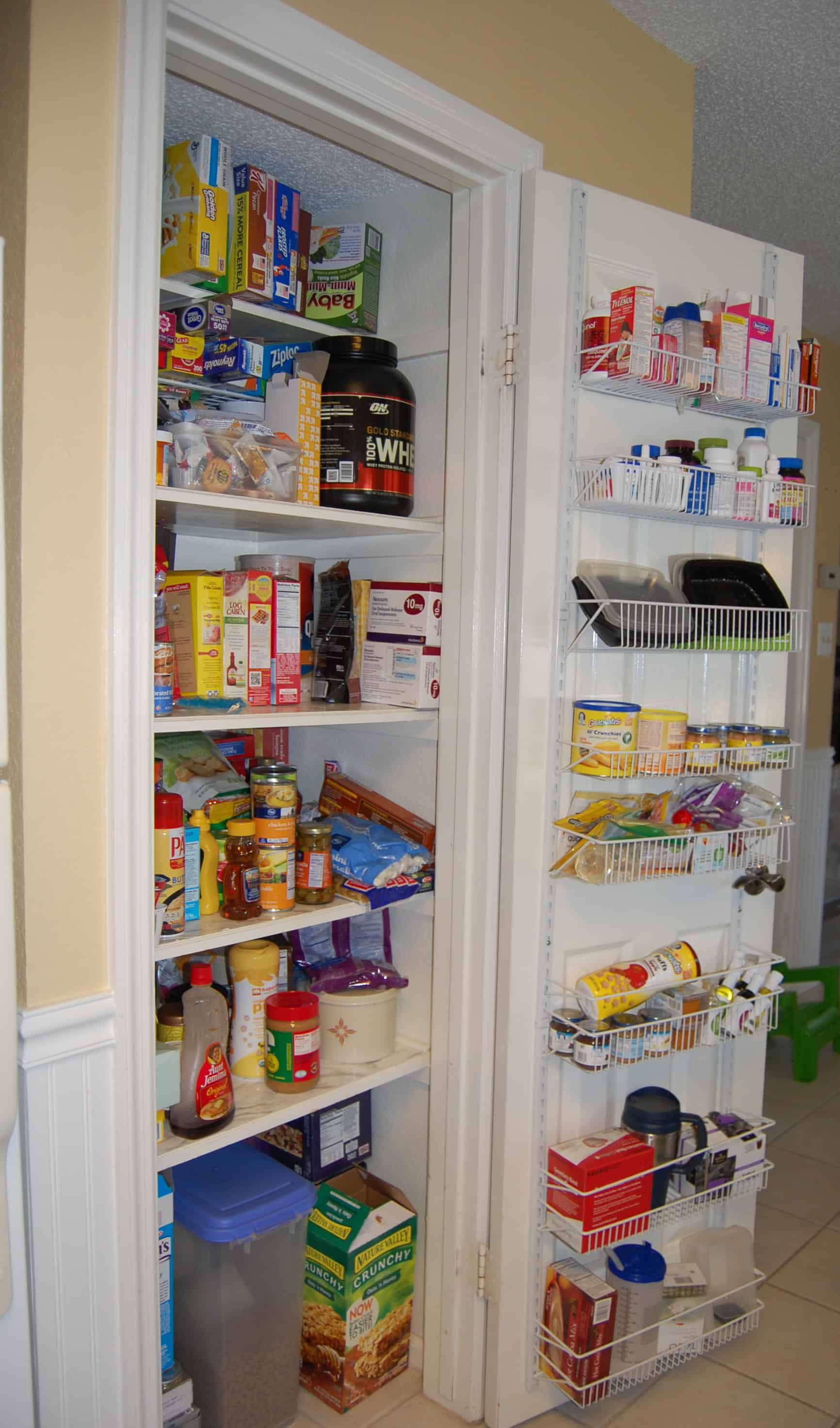 Step by step guide to organizing any space Step By Step