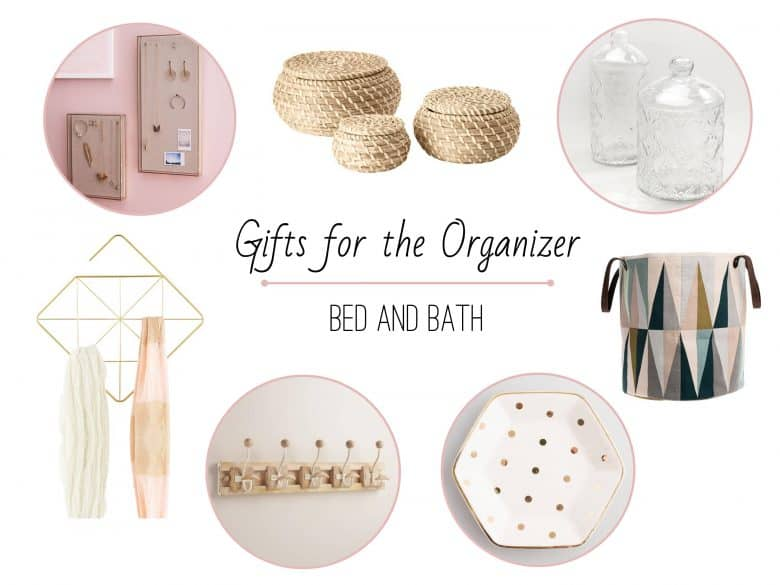 Gifts for the organizer on your list!