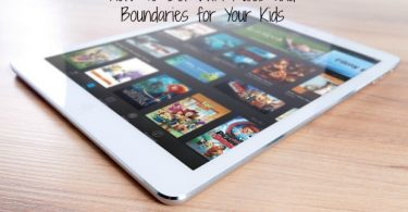 wifi rules and boundaries