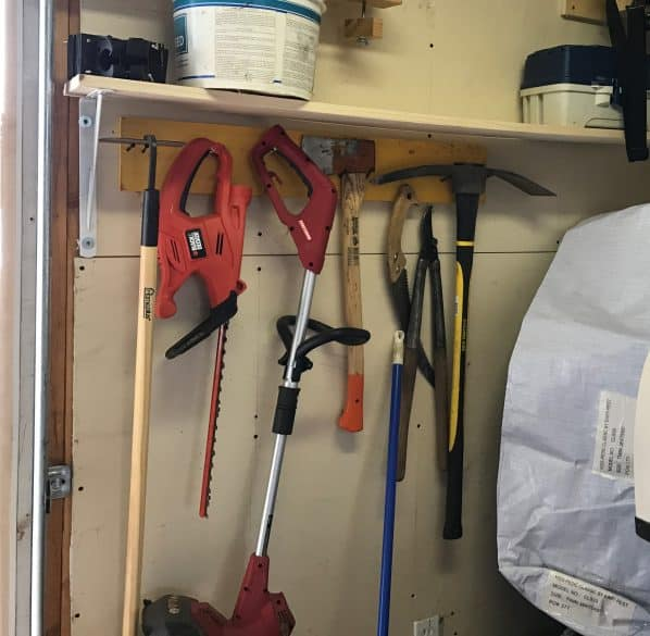 How To Maximize Garage Storage Space The Organized Mom