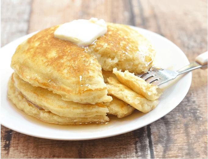 25 best pancake recipes