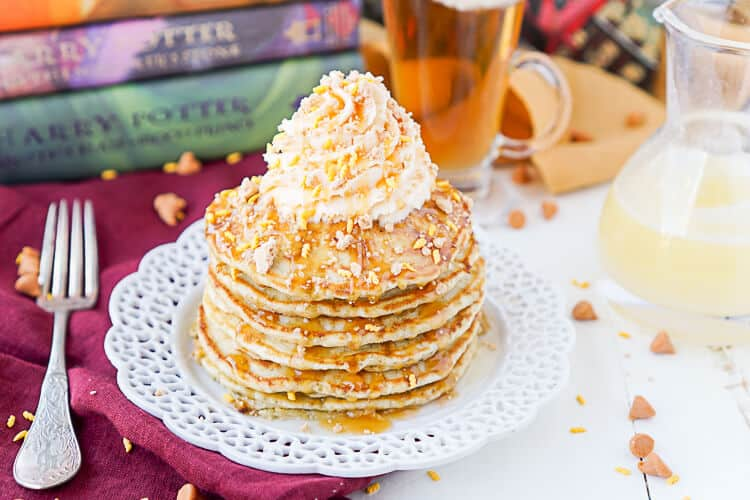 pancake recipes