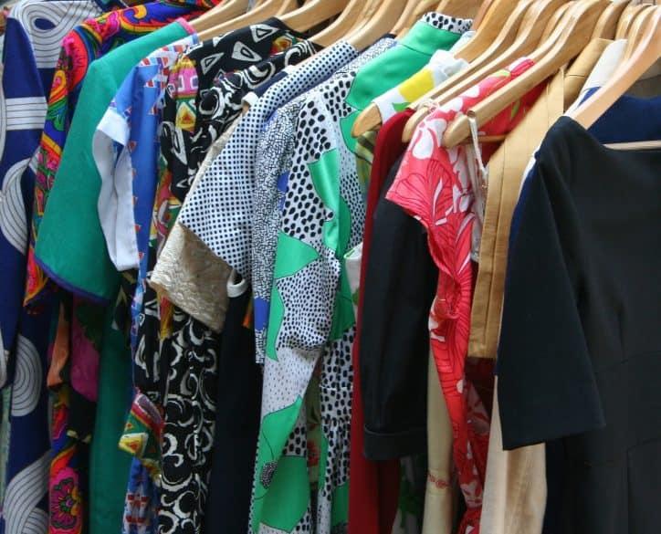 wardrobe for minimalist