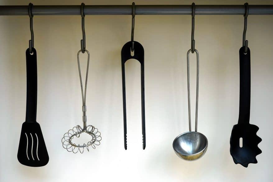 hanging kitchen tool