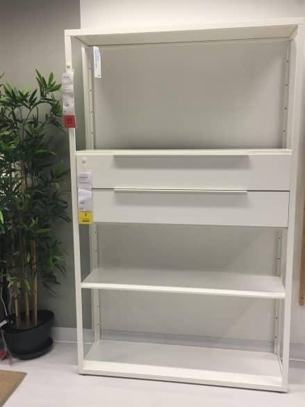 Stockholm Ikea Sideboard