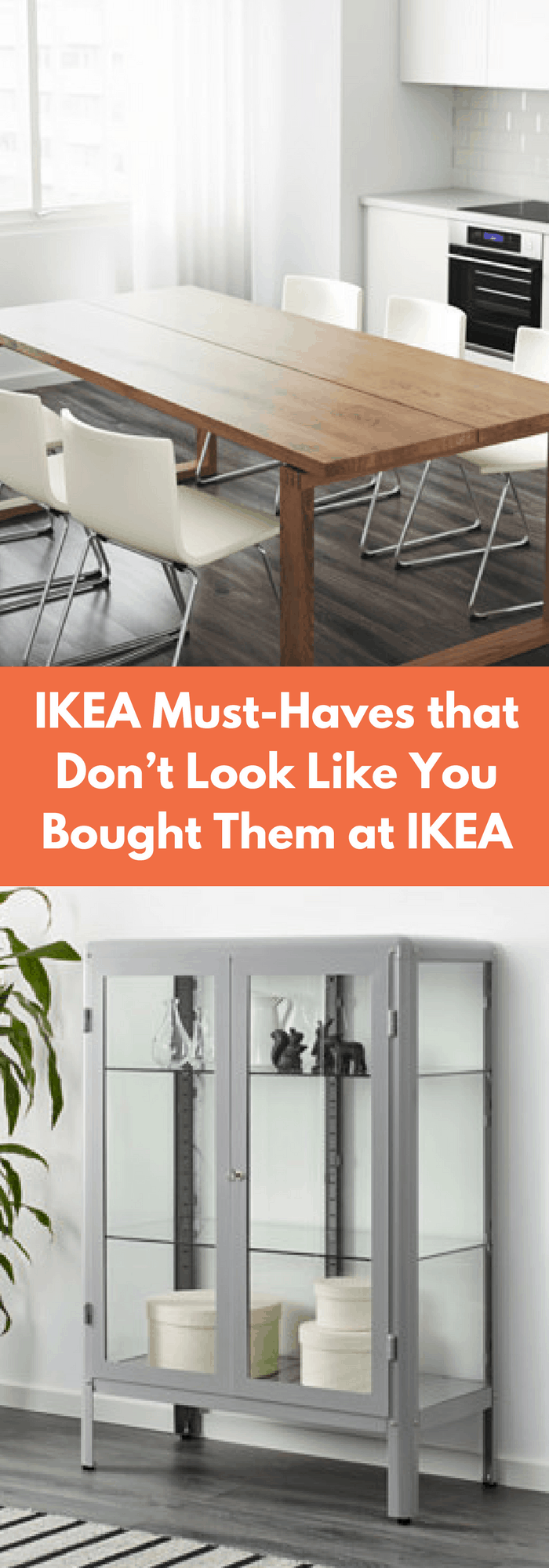 ikea must haves that don t look like you bought them at ikea the organized mom. Black Bedroom Furniture Sets. Home Design Ideas