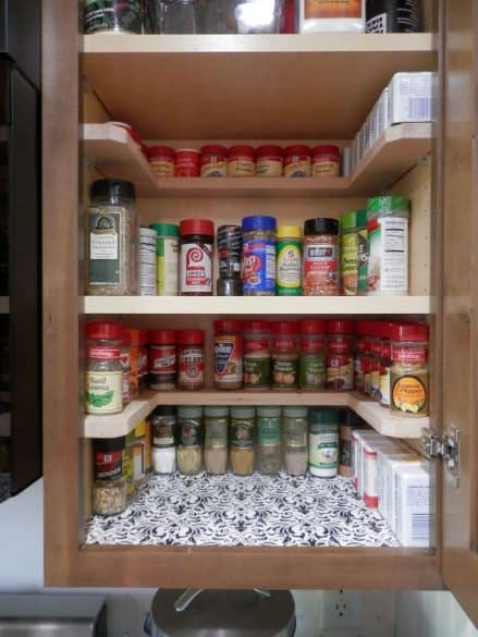7 Clever Ways To Store Spices The Organized Mom