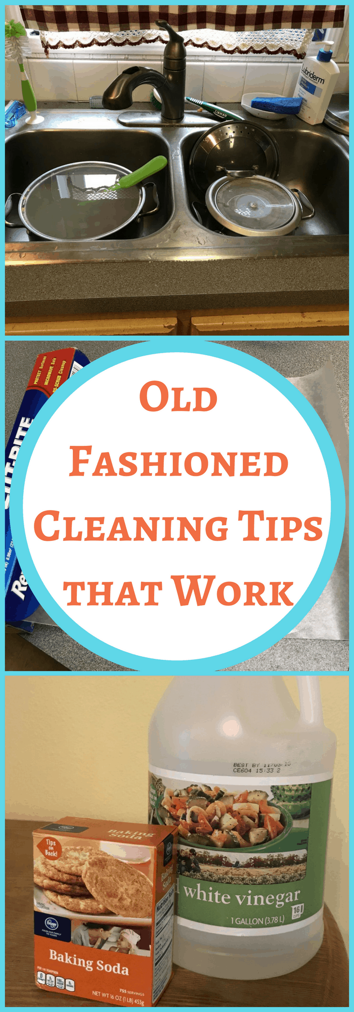 Old Fashioned Cleaning Tips That Work The Organized Mom