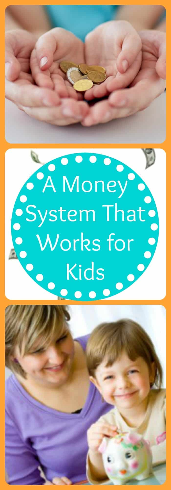money system that works for kids