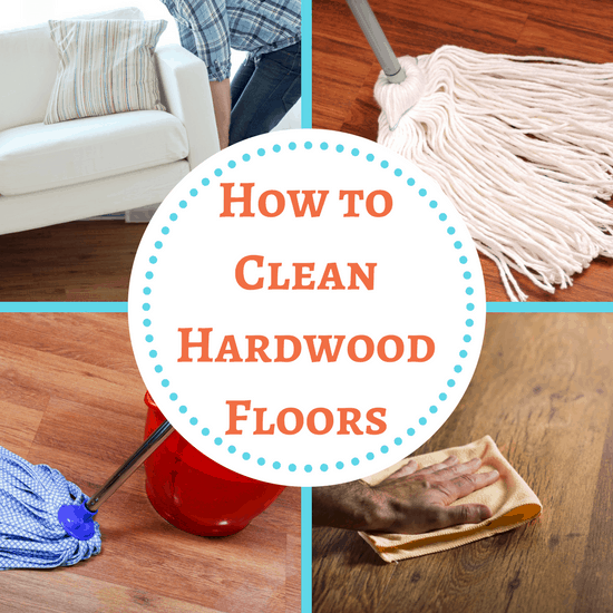 Clean Hardwood Floors View In Gallery Begin Cleaning Your