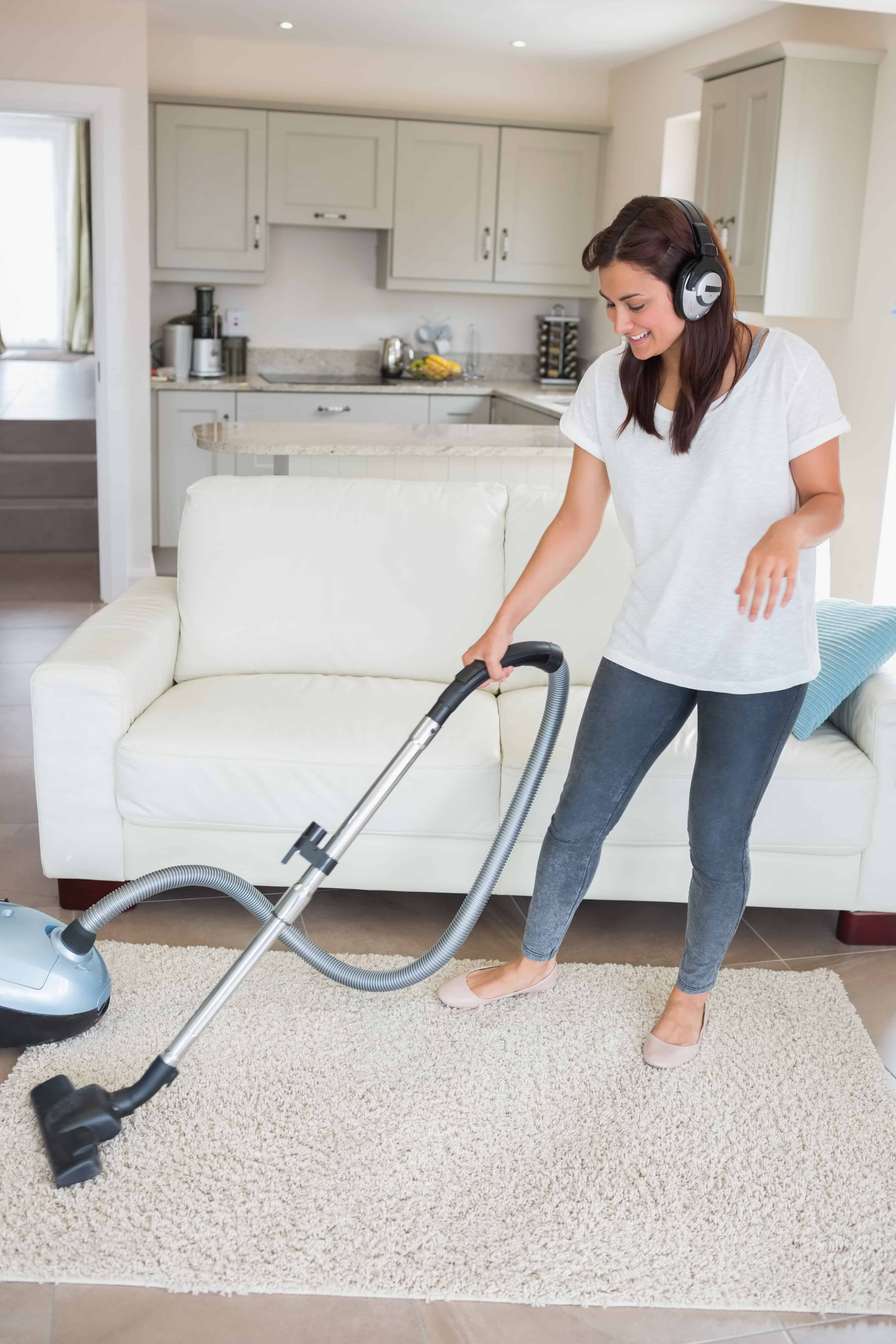 8 House Cleaner Habits You Should Totally Steal The