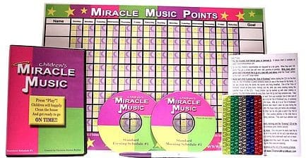 miracle music game