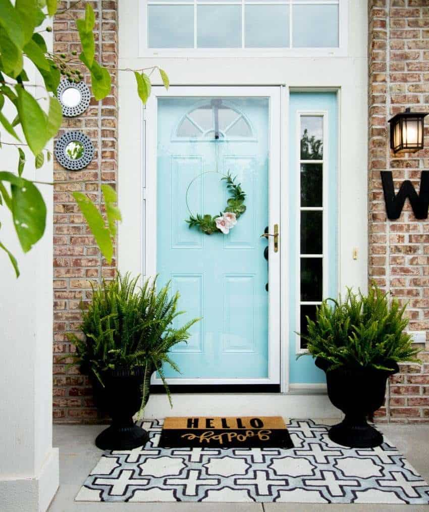 Small Porch Designs Can Have Massive Appeal: DIY Projects To Spruce Up Your Front Porch
