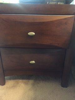 Storage solution - Empty drawer