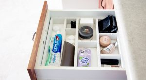 Drawer Organizer – DIY Organization Project