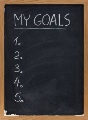 Realistic Goal Setting The Organized Mom