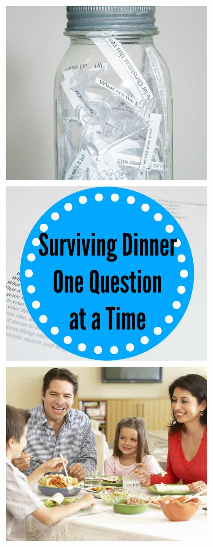 dinner questions