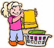 girl-folding-laundry