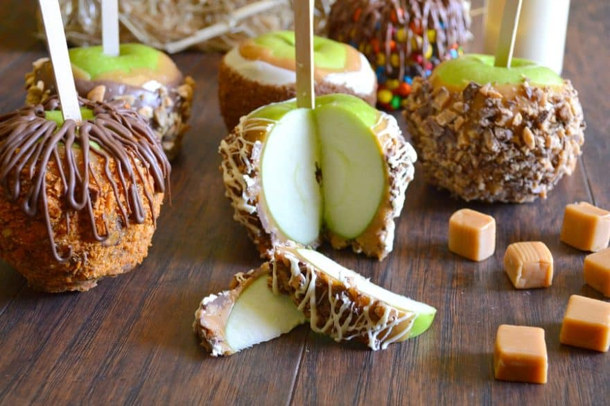 Make-these-yummy-gourmet-caramel-apples-its-easier-than-youd-think