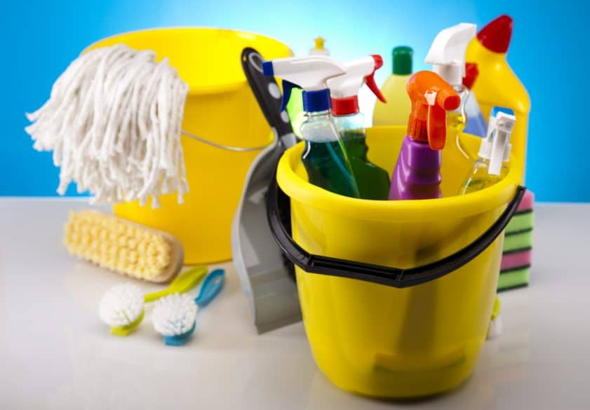 When Adhd Makes It Hard To Clean 5 Tips To Help You Get
