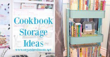 The 25+ best Cookbook storage ideas on Pinterest ...