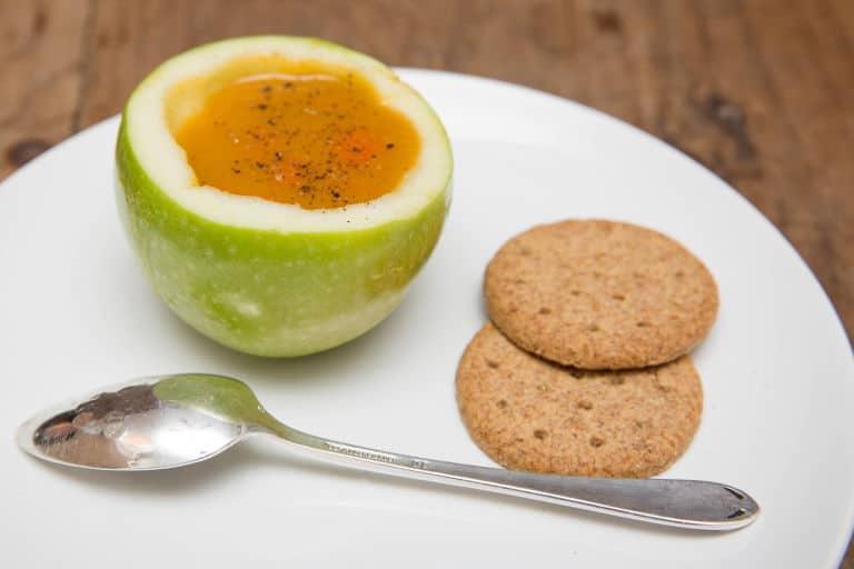 Apple-soup-bowl