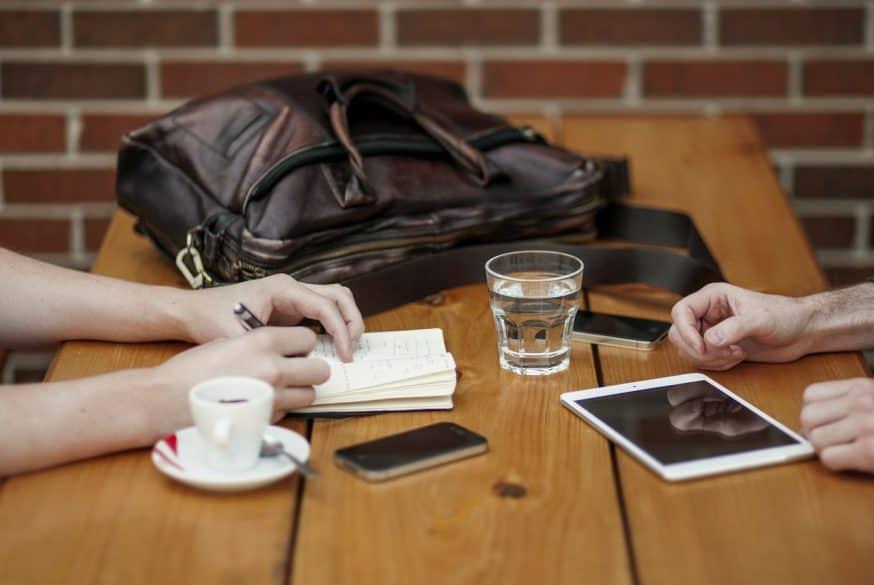 meetings organized