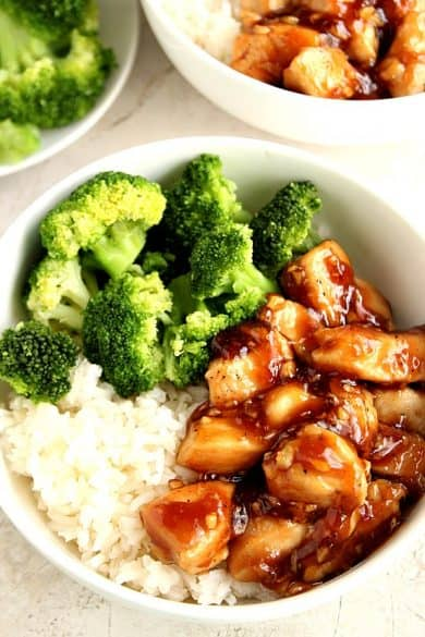 20-minute-teriyaki-chicken