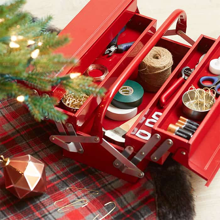10 Storage Ideas for Christmas Decorations - The Organized Mom