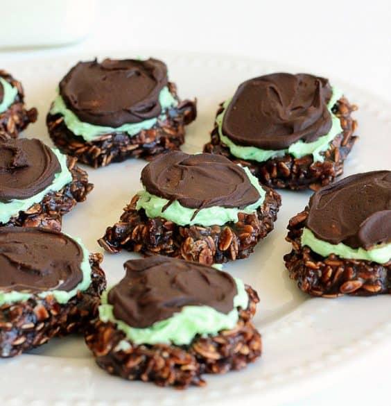fudge-mint-chocolate