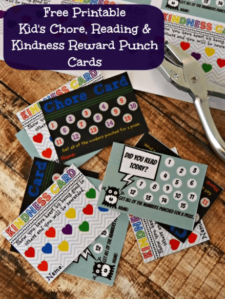 kids-punch-cards
