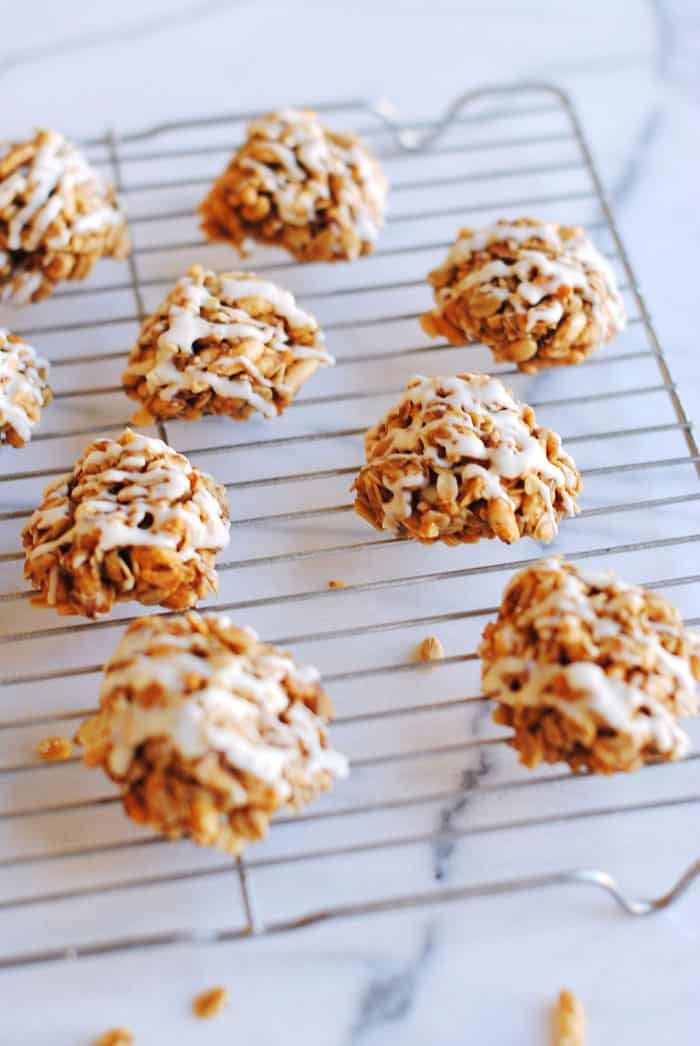 peanut-apple-cookies