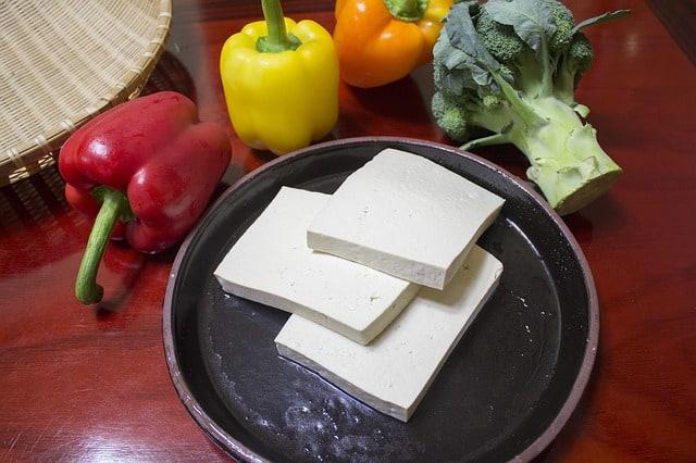 tofu plant based