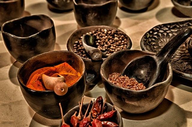 plant based chili