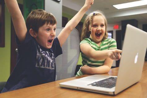 kids online WiFi
