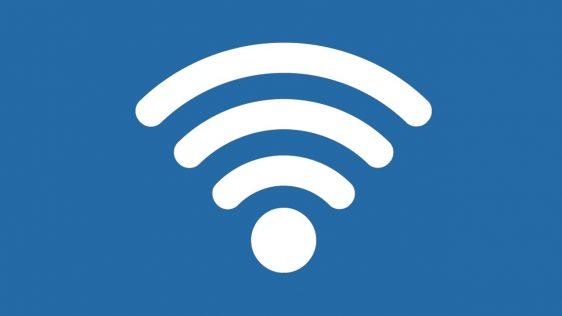 wifi boundaries