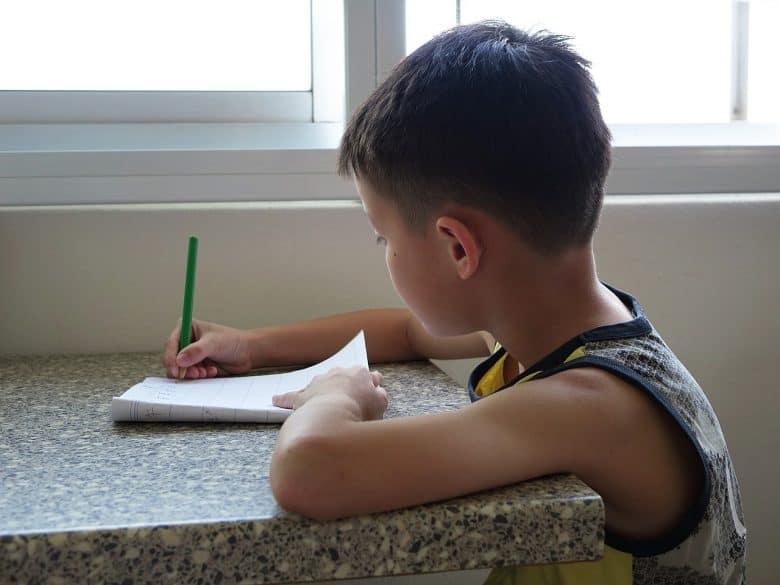 avoid homework battles