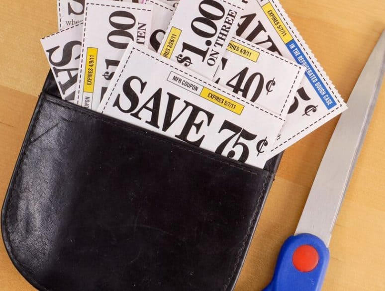 5 Coupon Hacks for Busy Moms - The Organized Mom