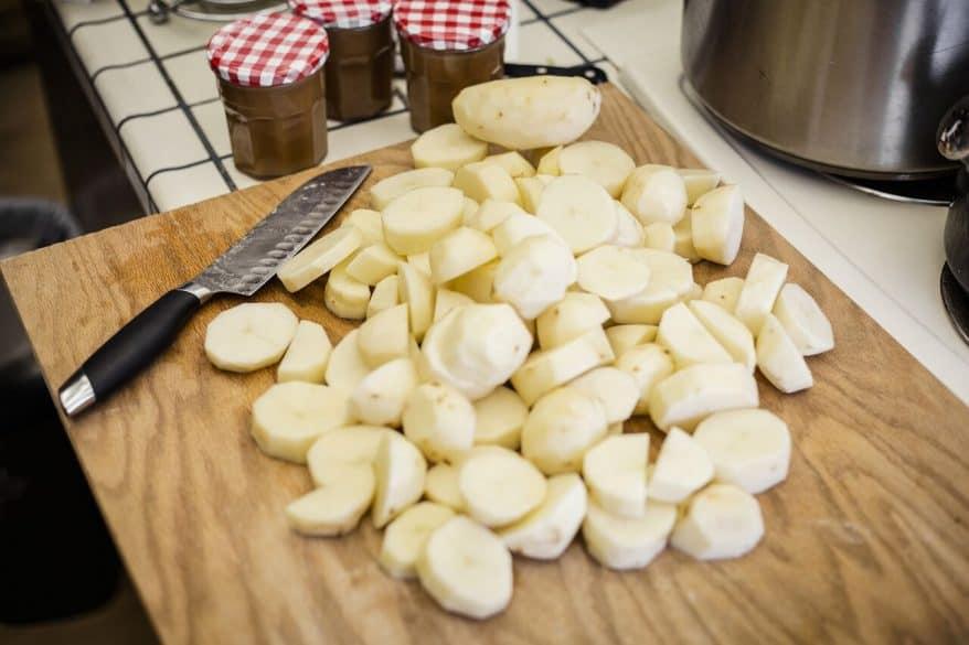 quick dinner cooking hacks