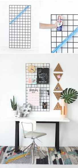 home office projects