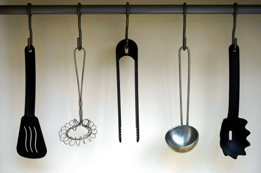 hanging kitchen tool