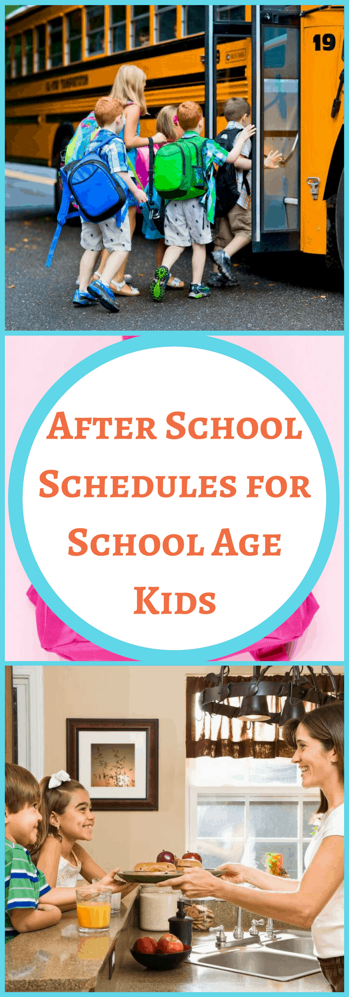After School Schedules